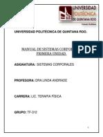 Sistemas Corporales Grupo 312