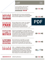 Proposition Chicken Ballot