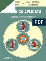 Mecanica Aplicata_Indrumar_2009