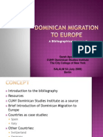 Dominican Migration to Europe A Bibliographical Approach.pdf