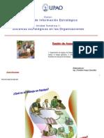 Sistema Estrategicos en Las Organizaciones