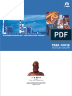 Tata Power Sustainability_report