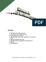 Módulo IV- Noções de Completação e Produção