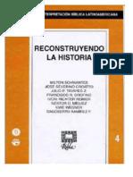 RIBLA 4-Reconstruyendo La Historia