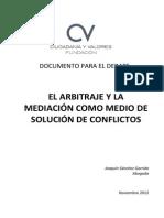 1353593297 Mediacion y Arbitraje Nov 2012