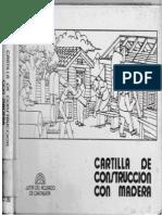 CARTILLA DE CONSTRUCCIÓN