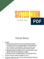 Sistem Imun UI