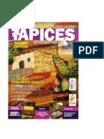 Tejido en Tapices