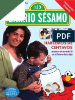 Magazine Plaza Sesamo