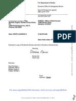 Glendon A. White, A024 619 428 (BIA Sept. 19, 2013)