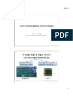 VLSI CLC Design.ppt