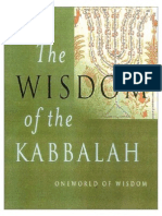 Wisdom of the Kabbalah