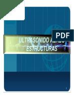 Ultrasonido Aereo Contacto