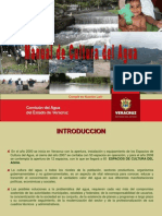 Cultura Del Agua en Veracruz