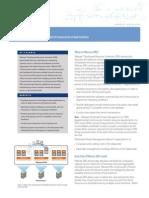 Vmware Drs Datasheet