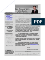 7th District September 2013 eNewsletter