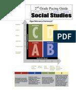 2nd Social Studies Pacing Guide 12-13