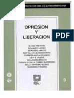 RIBLA 9-Opresión y Liberación (2)