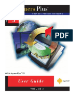 Polymers Plus User Guide Volume 2