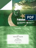 NADRA Electoral Rolls Booklet 2012