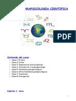 Curso de Parapsicologia Cientifica