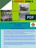 Awaz Welfare Trust International