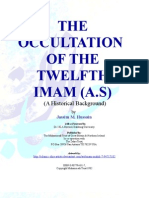 The Occultation of the Twelfth Imam ( IMAM MAHDI A.S )