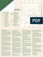Grn Tour Map