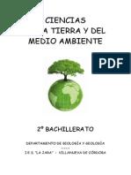 Tema 1 - La Tierra y El Medio Ambiente