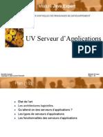 (1) Les Serveurs d'Applications
