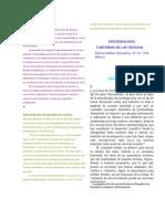 T2 Epistemologia y Metodos de Las Ciencias JimenezB