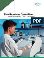 Consideraciones preanalíticasgases2008(oct)