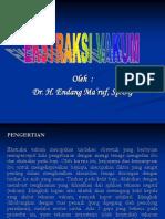 Ekstraksi Vakum [Dr. Endang]