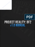 BF Two Project Manual