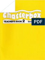 Chatterbox 2 Teacher's Book