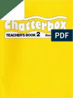 Chatterbox 2 Teacher's Book