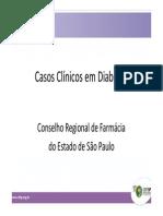 Casos Clínicos em Diabetes