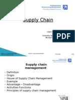 agile supply chain zara case study analysis supply chain  suply chain management