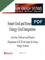 Smart Grid Update