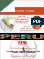 Biogeografía Peruana