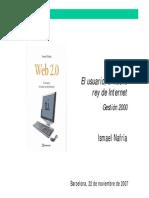 WEB Nafria