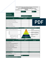 ANEXO 83 Formato Informe Mensual HSE