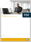 Operations Guide for Visual Enterprise Generator.pdf