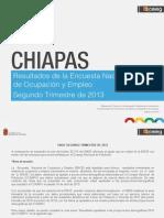 ENOE 2do Trim 2013 para Chiapas