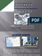 Brochure Imetales 2013 PDF