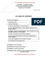 Nsa Ig Draft Report