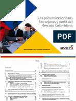 Bolsa de Valores en Colombia Bvc