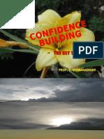 20090704 - Confidence Building - The Key to Success ~ 44s ~DAV Public School, Kukatpally at VIHE, RKM, Hyderabad