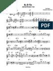 All Of You - Jonathan Kreisberg (Trioing)
