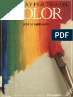 PARRAMON - 1989 - Teoria y Practica Del Color